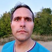 Александр 36 лет (Козерог) Пенза