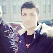 Манучехр Рустам, 20, г.Вологда