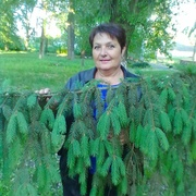 Татьяна, 59, г.Мариуполь
