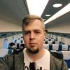 Дмитрий Гарин, 36, г.Санкт-Петербург