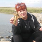 Марина, 56, г.Саяногорск