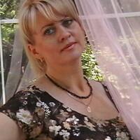 татьяна, 47 лет, Скорпион, Одесса