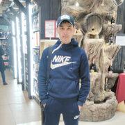 Мухаммад, 29, г.Новосибирск