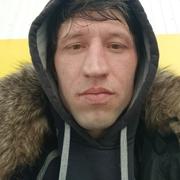 Антон 35 Нижневартовск