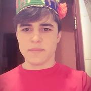 сухроб, 16, г.Сергиев Посад