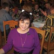 Светлана 53 года (Козерог) Барнаул
