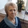 Олександра, 67, г.Нововолынск