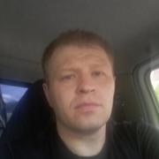 Алексей 37 лет (Близнецы) Энгельс