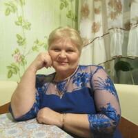 Нина, 64 года, Близнецы, Киров