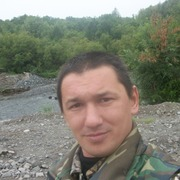 Иван 39 лет (Стрелец) Мильково