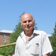 петр, 66, г.Назарово