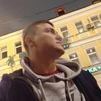 Макс, 35 лет, Водолей, Самара