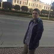 Алексей Alexandrovich, 23, г.Сысерть