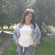 Лена, 49, г.Новомосковск