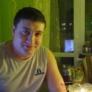 Олег, 39, г.Малоярославец