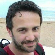 ДАНИ, 39 лет, Овен