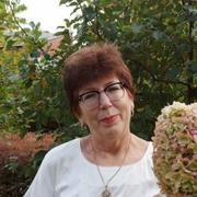 Лариса, 56, г.Тверь