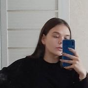 Виктория 19 лет (Телец) хочет познакомиться в Красноярске