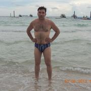 Александр, 45 лет, Лев