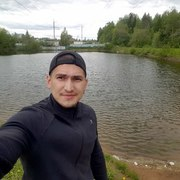 Денис, 24, г.Иваново