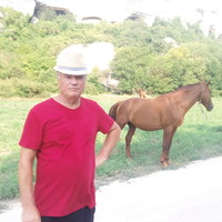 Рамиль, 51 год, Рак, Москва