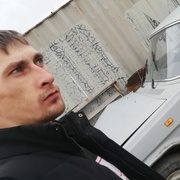 Виктор, 29, г.Абакан