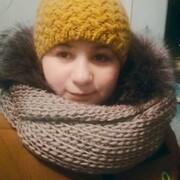 Дарья, 21, г.Родники (Ивановская обл.)
