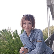 алина 41 год (Водолей) Туапсе