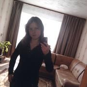 катрин, 25, г.Славянка