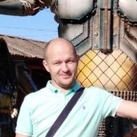 Роман, 40 лет, Дева, Железногорск-Илимский