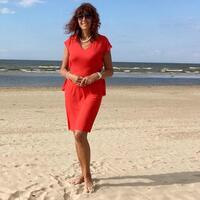 Светлана, 55 лет, Весы, Москва