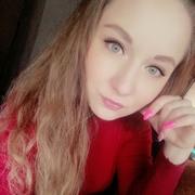 Юлия, 25, г.Владимир