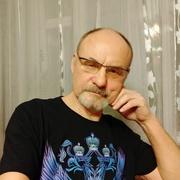 Подружиться с пользователем Леонид Козел 72 года (Близнецы)