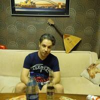 Евгеник, 42 года, Телец, Ташкент