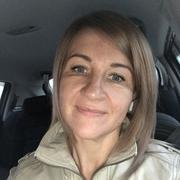 Ольга, 46 лет, Водолей
