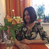 Агата, 43 года, Близнецы, Санкт-Петербург