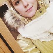 Анастасия Пальцева, 22, г.Ломоносов