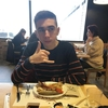 Andrey, 20, Barcelona