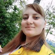 Olga, 24, г.Винница