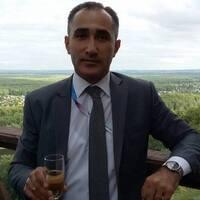 Фарух, 45 лет, Рак, Душанбе