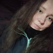 мария Малиборская, 21, г.Конаково