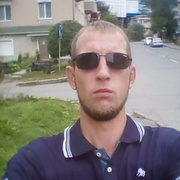 Antony, 29, г.Находка (Приморский край)