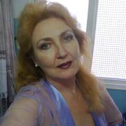 Irina Gogoza 46 Афины