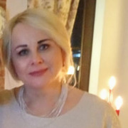 Знакомства в Зеленоградске с пользователем Анжела 49 лет (Овен)