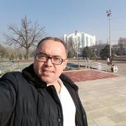 Юнус, 38, г.Ургенч