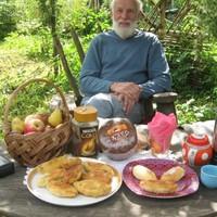 Георгий, 73 года, Козерог, Витебск
