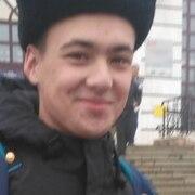 Евгений, 20, г.Новочебоксарск