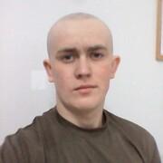Дмитрий Игоревич, 23, г.Асино