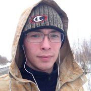 Александр, 28, г.Воркута