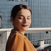 Юлия, 20 лет, Рак